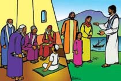 Lukas 2 41 52