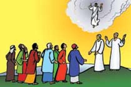 Bijbelverhalen in beeld - 06 - Goed Nieuws