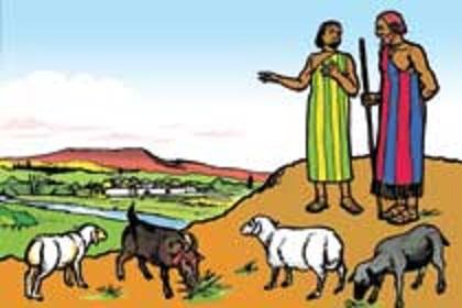Bijbelverhalen In Beeld 09 Begin Bij God