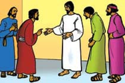 Bijbelverhalen In Beeld Index Van De Plaatjes In Deze Serie