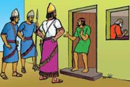 Bijbelverhalen in beeld - 13 - Beproevingen