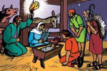 Bijbelverhalen in beeld - 16 - Jezus is Heer en Redder