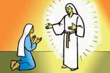 Bijbelverhalen In Beeld 25 De Levende Christus Wijst