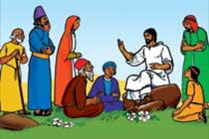 Bijbelverhalen In Beeld 07 Groeien In Het Christelijke