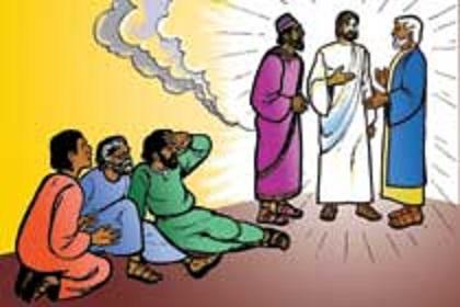 Bijbelverhalen in beeld - 01 - Who is Jesus