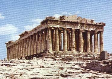Bekende Gebouwen In Griekenland.Bijbelse Tijden De Geweldige Macht Van Het Griekse Rijk