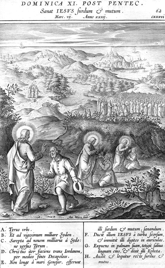 Afbeelding Missale Romanum 062 - DE GENEZING VAN EEN ...